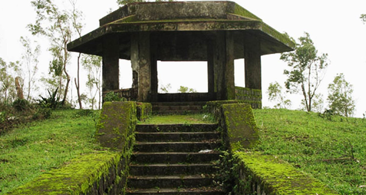 Places to Visit Nehru Mantap, Coorg