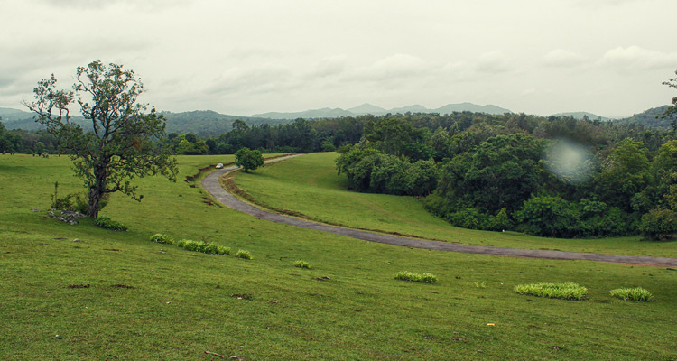 Places to Visit Somwarpet, Coorg