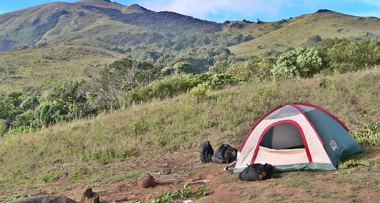 Places to Visit Tadiandamol Trek, Coorg