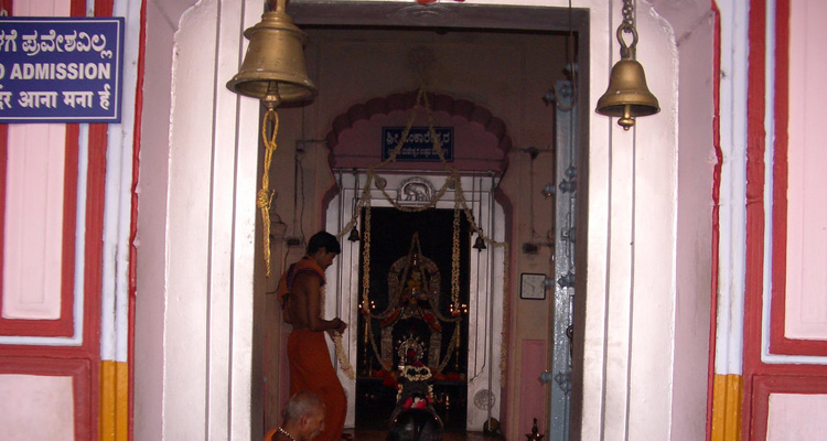 Omkareshwara Temple Coorg (Timings, History, Entry Fee